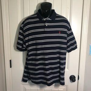Polo Ralph Lauren men's size X large stripe